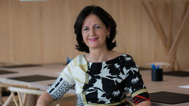 Blanca Montero quiere que Sabadell sea referente en experiencia cliente para Instituciones
