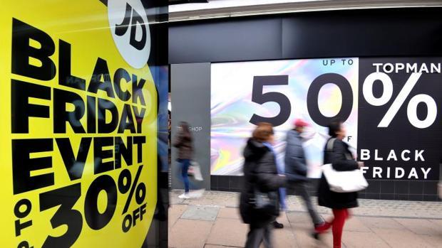 70c261c6ff2 Black Friday: Las mejores ofertas de Amazon, El Corte Inglés y Media ...