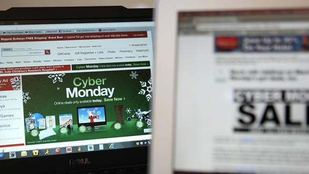 El Cyber Monday es el primer lunes después del «Día de Acción de Gracias» en EE.UU.