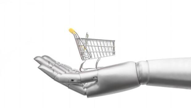 El comercio electrónico mundial creció un 13% y ya supone un 6,3% del mercado global de gran consumo