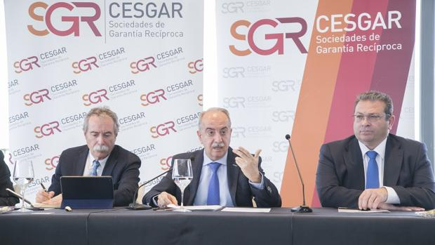Buena parte de la creación de empleo continuará dependiendo de las pymes, dicen en Cesgar