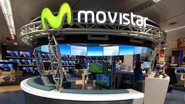 Las nuevas tarifas de Movistar entrarán en vigor el próximo 5 de julio
