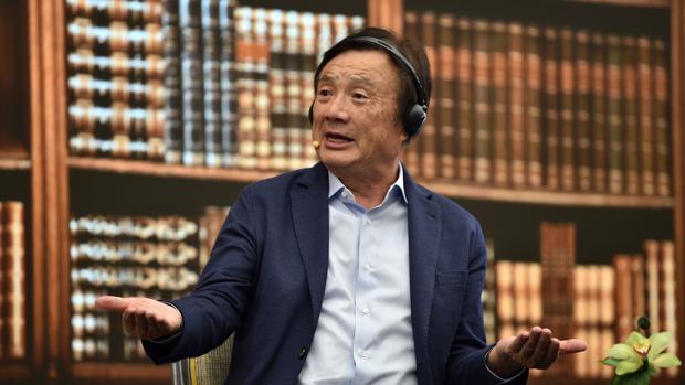 Ren Zhengfei, fundador y consejero delegado de Huawei