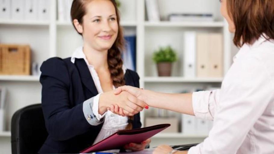 Conoce las claves para enfrentarte a una entrevista de trabajo