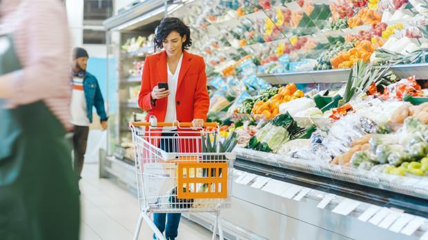 Los compradores «solo online» llegan al 2%, frente a un 20% que se mueve en ambos canales