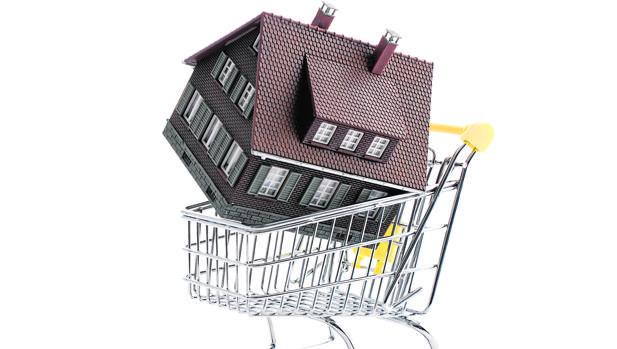 El desplome del Euribor prolonga la era de las hipotecas baratas