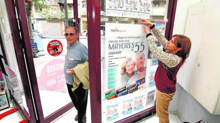 El Imserso confirma que los pensionistas podrán contratar sus viajes en dos semanas