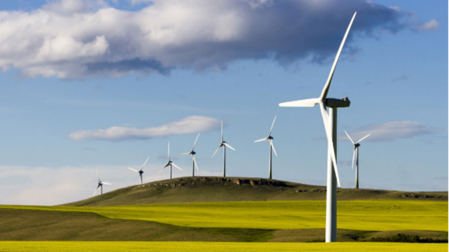 Los datos, la llave de la transición energética