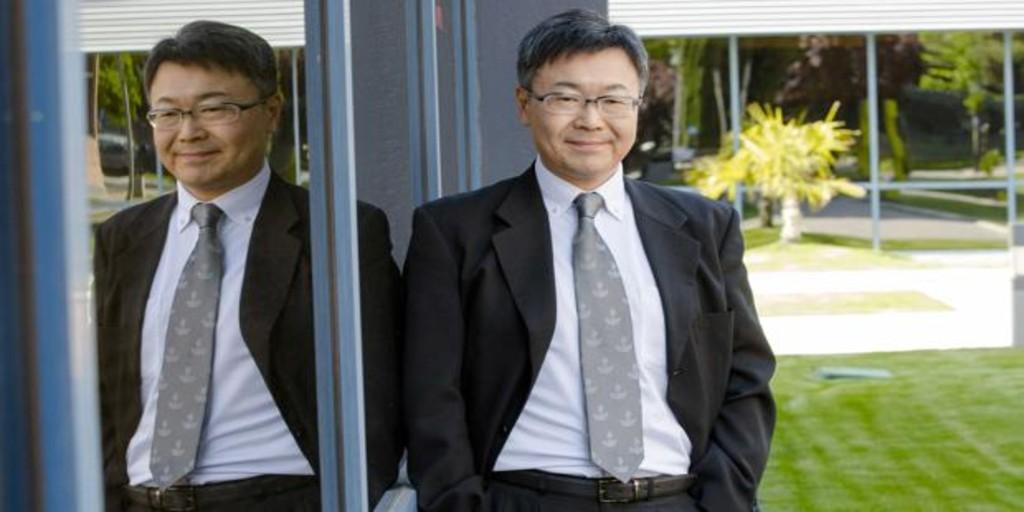 El negocio de Mitsubishi Electric en España entra en calor