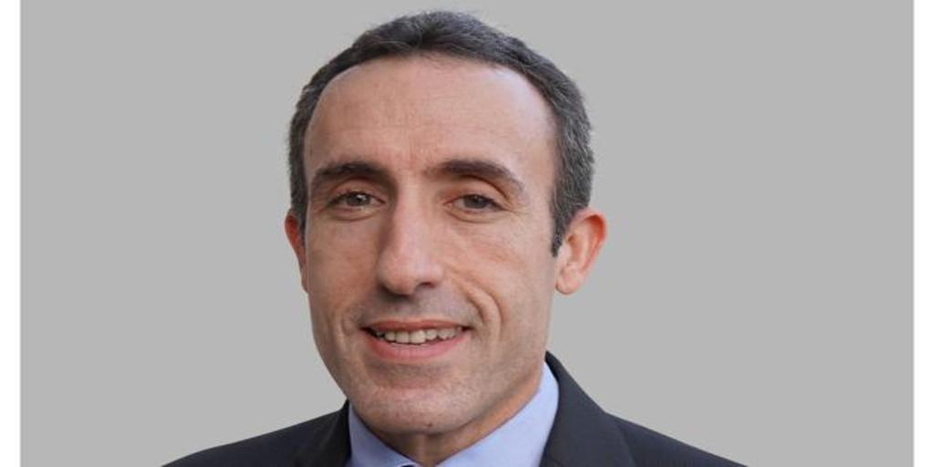 Asepeyo nombra a Alejandro Iñareta Serra, nuevo director gerente