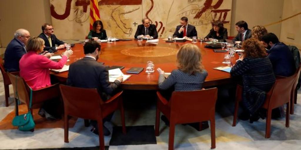 Cataluña es la región con más tributos y mayor presión fiscal a las rentas bajas