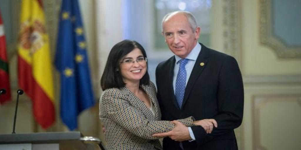 Sánchez cede ante el PNV y transferirá la gestión de la Seguridad Social al País Vasco