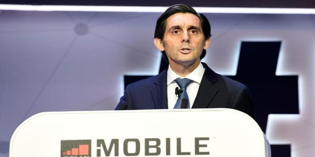 Telefónica renuncia a reclamar a GSMA una compensación económica por cancelar el Mobile