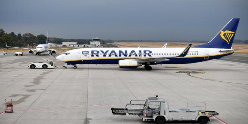 Algunas de las empresas que ya están ajustando plantilla: Airbus, Ryanair, Haya...