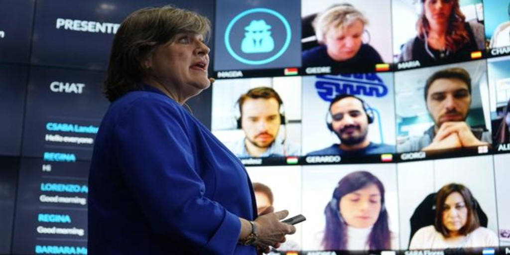 IE University provides open online training worldwide in response to coronavirus