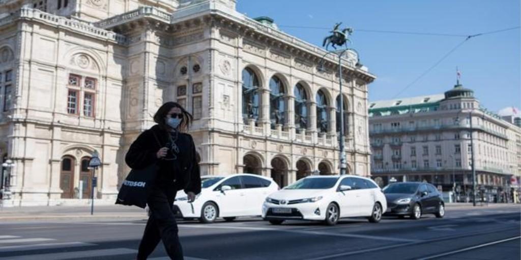 El desempleo se dispara en Austria un 52% hasta tasas no vistas desde 1946 por el coronavirus