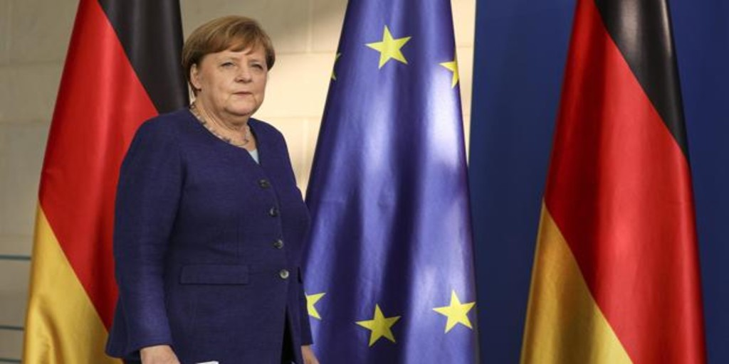 Coronavirus ends the German job market paradise