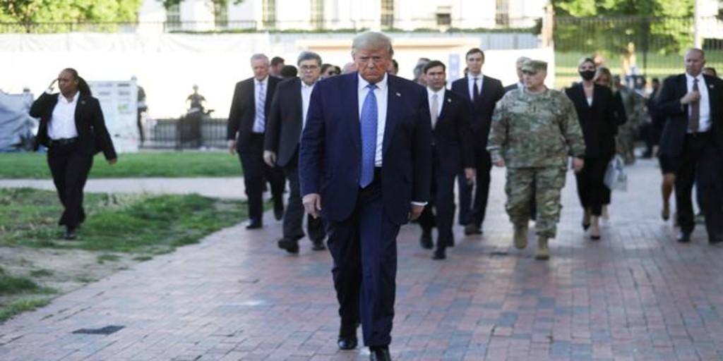 Trump estudia aranceles a España si aprueba la tasa Google
