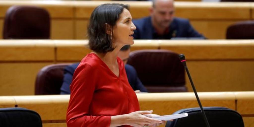 Maroto excluye la rebaja del IVA al turismo, pero abre la puerta para prolongar los ERTE
