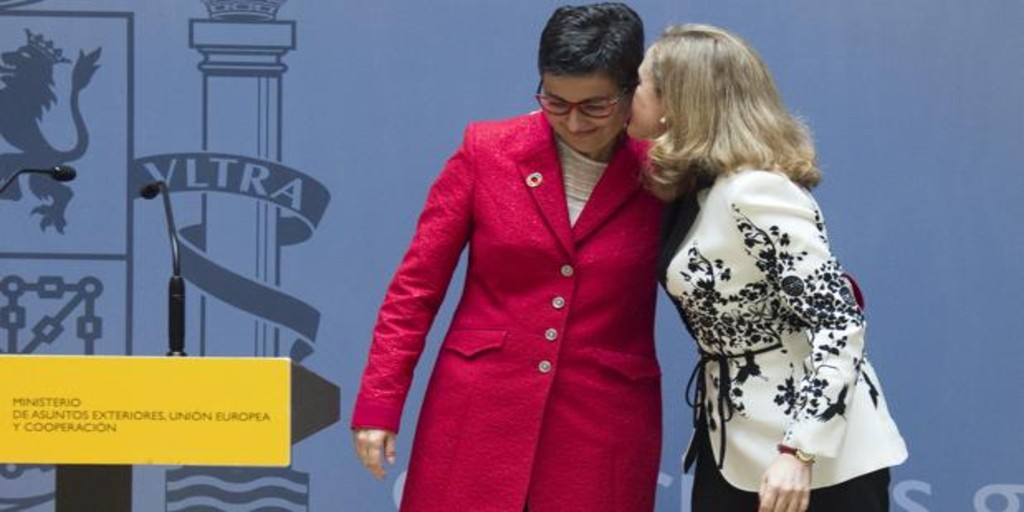 Sánchez's complex departure for Spain to regain international weight