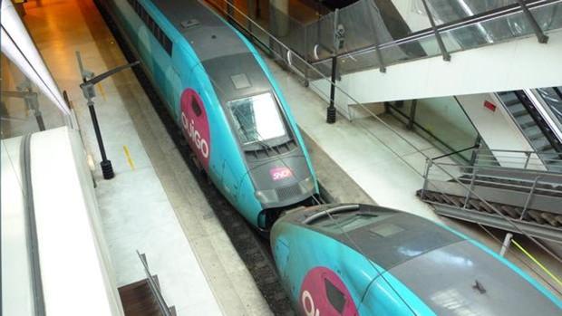 SNCF abre una guerra de precios en el tren con 10.000 billetes de AVE a 1 euro