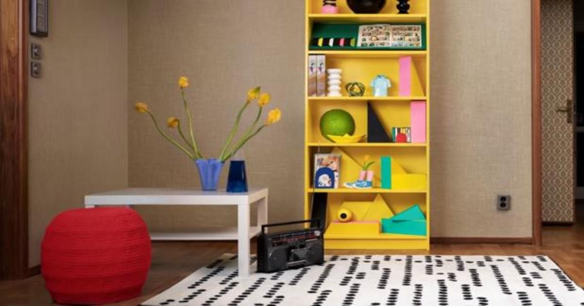 Ikea recomprará los muebles usados por el doble de su valor