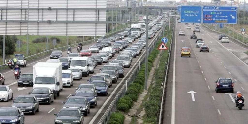 Las concesionarias dan alas al plan de Ábalos para implantar peajes en las carreteras