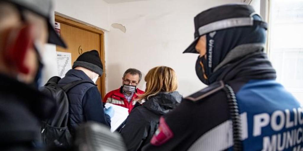 Así combaten la okupación de viviendas en el resto de la Unión Europea