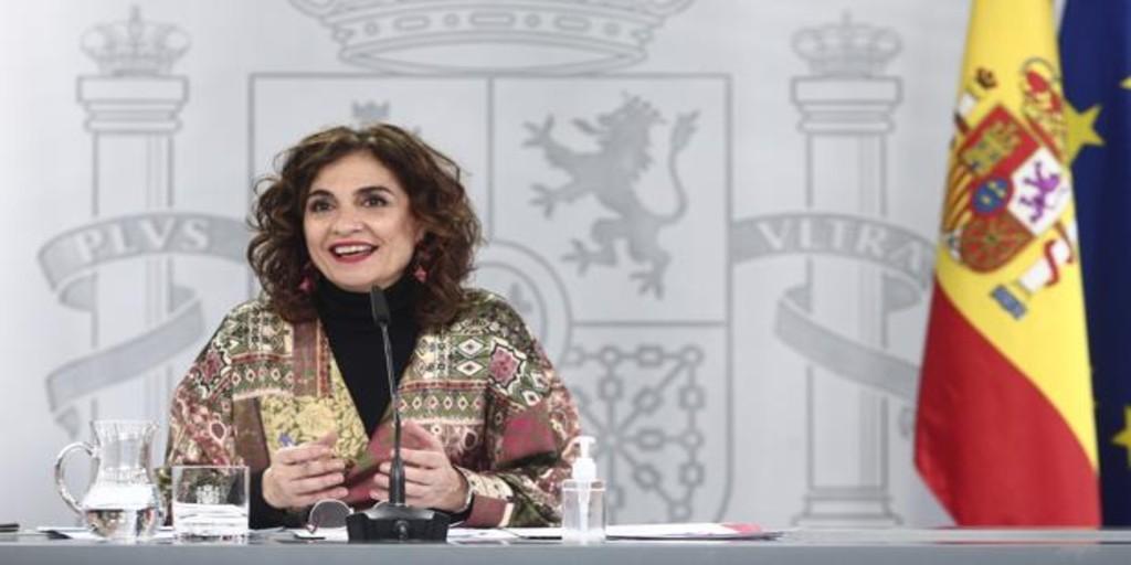 Las regiones del PSOE tumban el plan de Montero para los fondos europeos