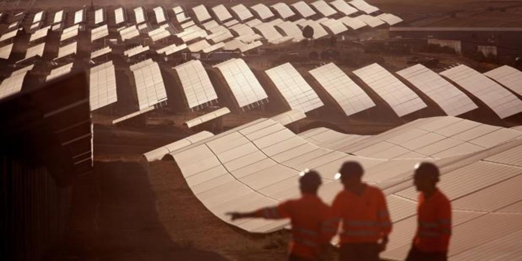 Iberdrola y Danone España se unen para impulsar la mayor planta fotovoltaica de Europa