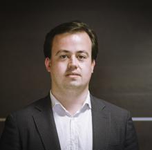 Juan Ramírez, CEO of DICSA.