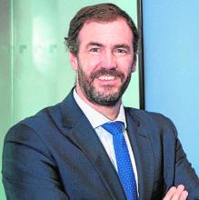 Antonio Colino, CEO of Aldro Energía