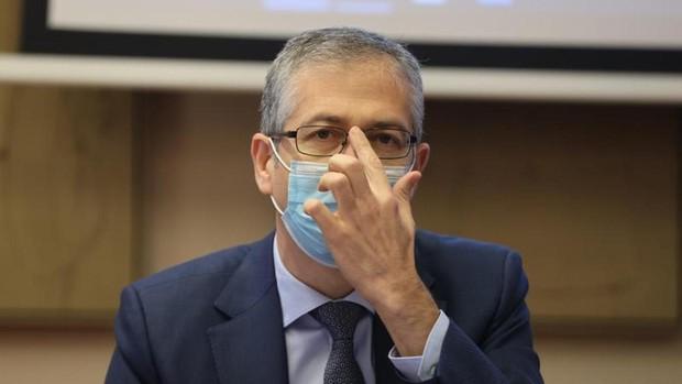 El Banco de España avanza «una revisión significativa a la baja» del crecimiento del PIB de España en 2021