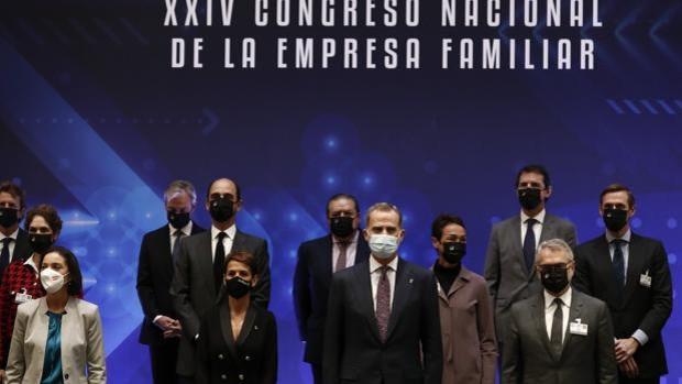 Seis de cada diez empresarios familiares señalan a la inflación como la gran amenaza de la economía española
