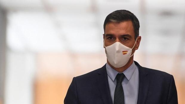 Sánchez trata de desautorizar al INE con un foro para cambiar el concepto de PIB