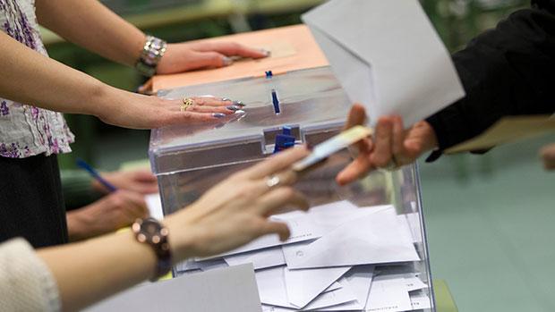 Resultados Elecciones Generales 2019 en Girona capital