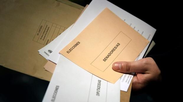 El plazo para solicitar el voto por correo se abrió el 24 de septiembre y finalizará el 31 de octubre
