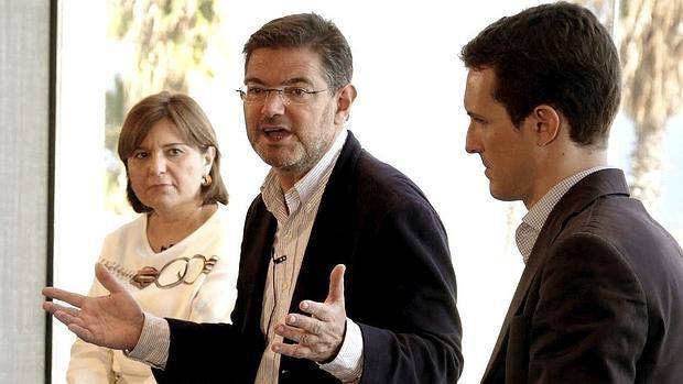 Acto del PP en Valencia