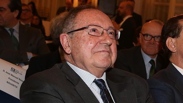 Jose Luis Bonet