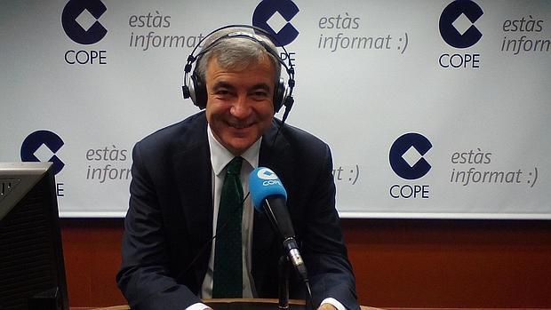 Luis Garicano en «Herrera en COPE»