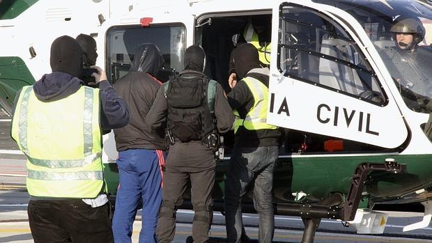 Arresto en Ceuta de un individuo por captación de menores para la yihad