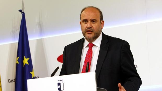 Martínez Guijarro: «El PSOE no va a coger el programa electoral de ...