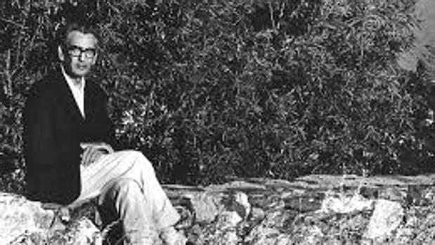 José Antonio Coderch, en una imagen de archivo