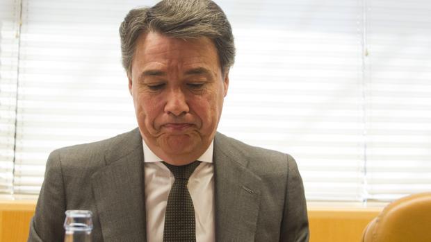 El PP suspende provisionalmente de militancia a Ignacio González