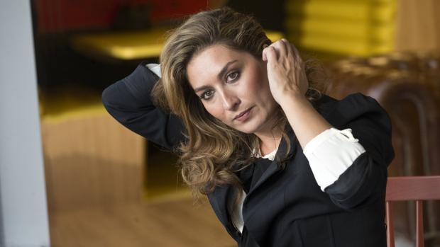 Estrella Morente, cantaora