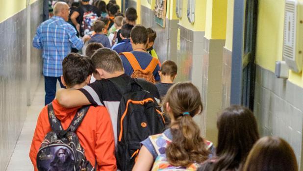 Colegio Pablo Picasso de Valladolid