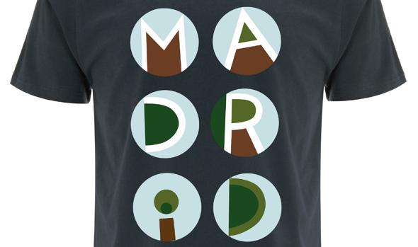 El diseño general de los nuevos uniformes incluye en el dorso la palabra «pregúntame» en distintos idiomas