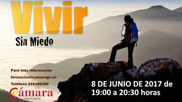 Uno de los cursos de formación para empresarios de la Cámara de Comercio de Gran Canaria