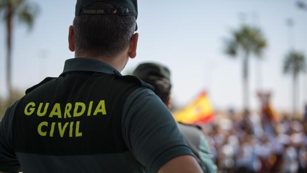 Los expertos de la Guardia Civil se preguntan por qué todavía nadie ajeno a la Generalitat ha podido consultar los datos oficiales