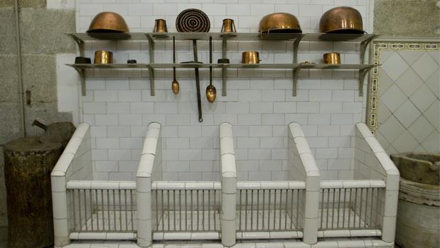 Las Cocinas Del Palacio Real Vuelven A Abrir Sus Puertas